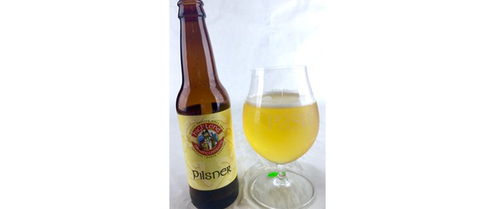 Highland Brewing Co. Pilsner