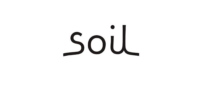 soil珪藻土マットレスlogo