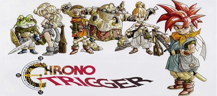 『Chrono Trigger』