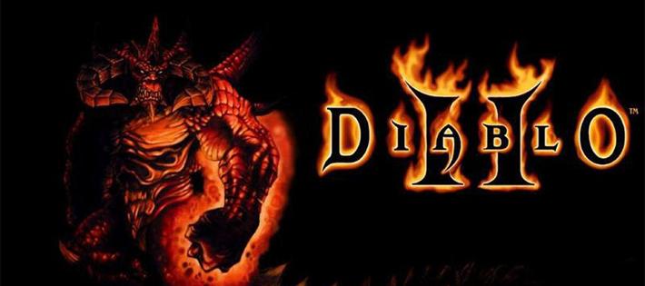 『Diablo 2』