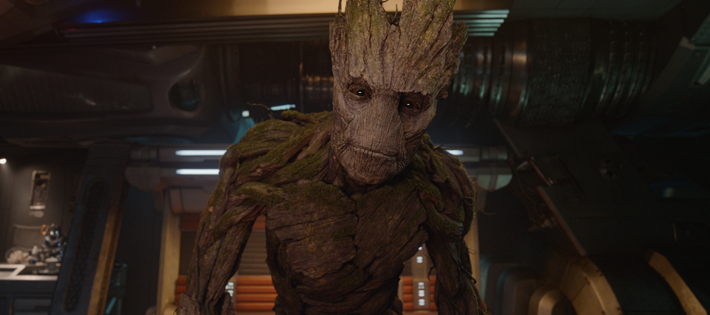 groot