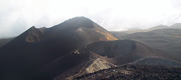 カメルーン山