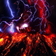 世界で最も危険な火山TOP10に、日本の火山がランクイン!