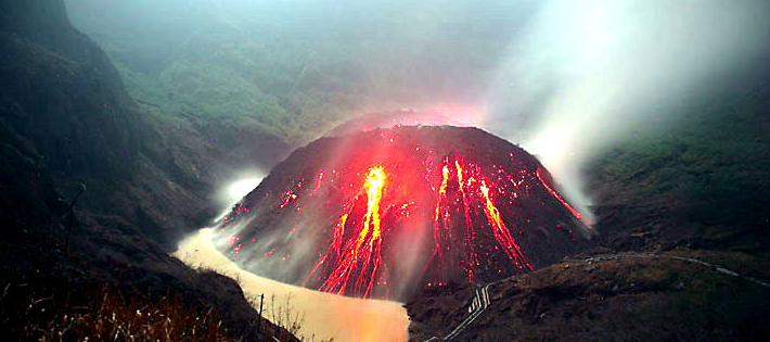 ケルート山