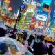 世界が注目、人々が集まる都市!世界の人口密度ランキング!!