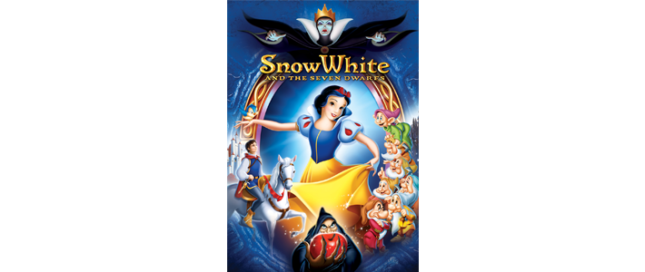 Snow White and the Seven Dwarfs『白雪姫』