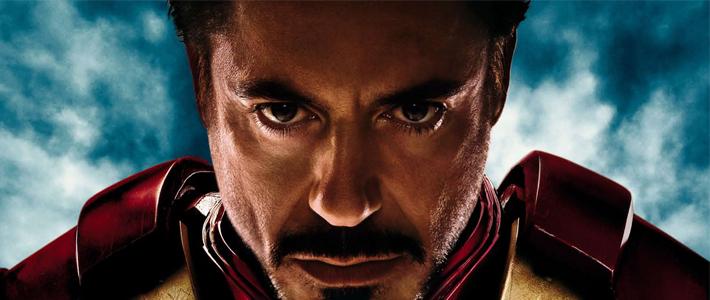 Tony Stark real