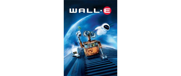 WALL-E『ウォーリー』