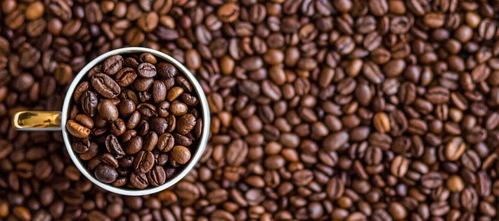 カフェイン摂取量