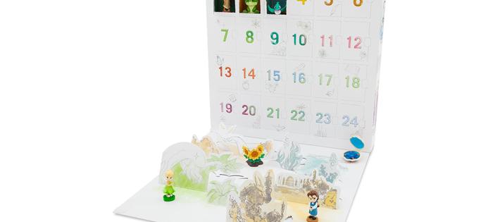 ディズニーキャラクター アニメーターコレクション/アドベントカレンダー