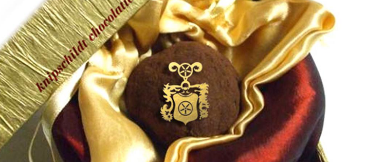 世界一値段の高いチョコ