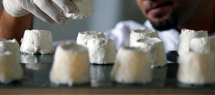 世界一値段の高いチーズ