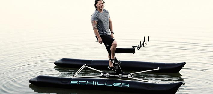 スキラー(Schiller)