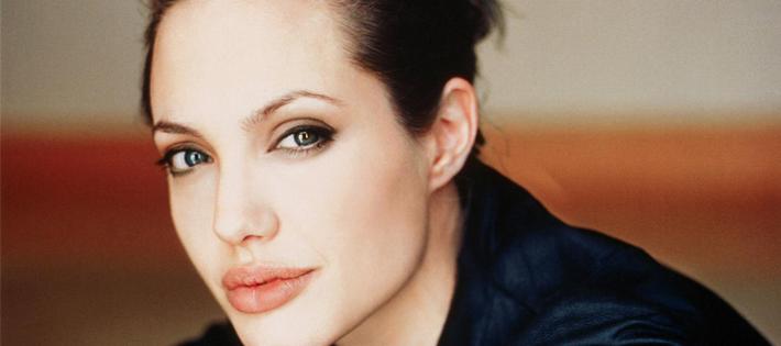 アンジェリーナ・ジョリー(Angelina Jolie)