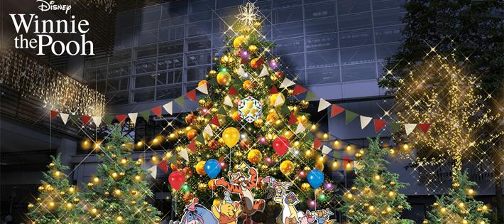 TOKYU CHRISTMAS WONDERLAND 2017