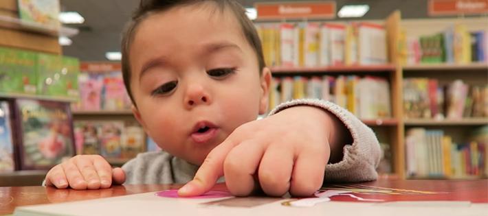 3歳児の絵本選びのポイント