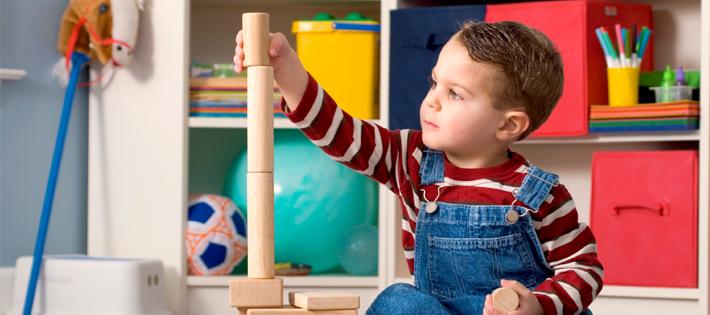3歳児の成長・発達段