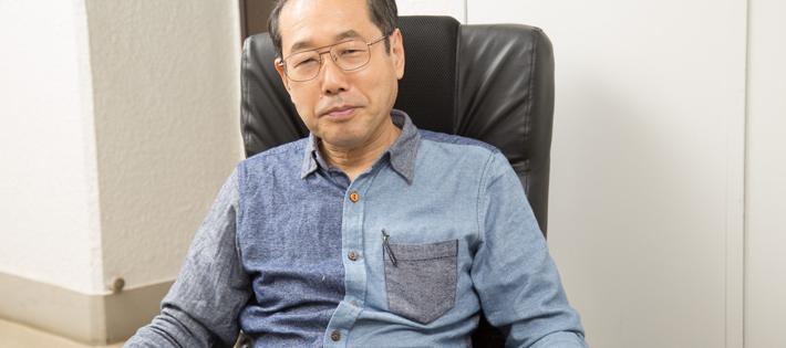 株式投資家 桐谷広人