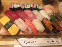 千寿司 特上