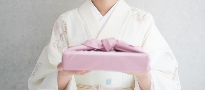 外国人に喜ばれる日本の贈り物