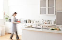 キッチン周りの時短技