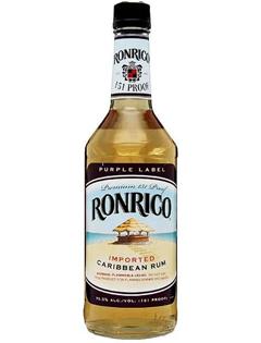 アルコール度数の高い酒ロンリコ151