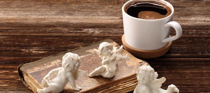 コーヒーの起源