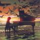 ピアニストランキング!世界一流のピアニストTOP30!!