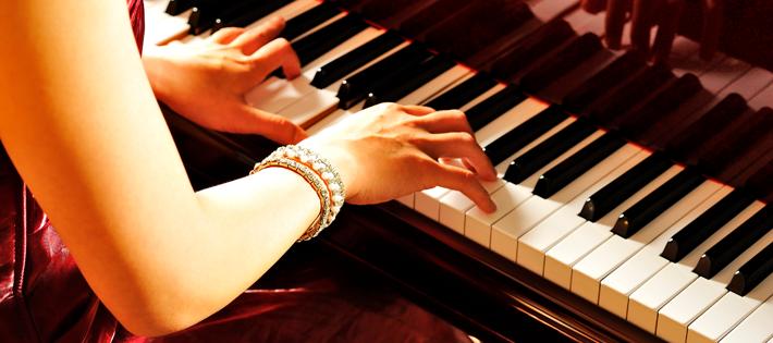ピアノソリスト