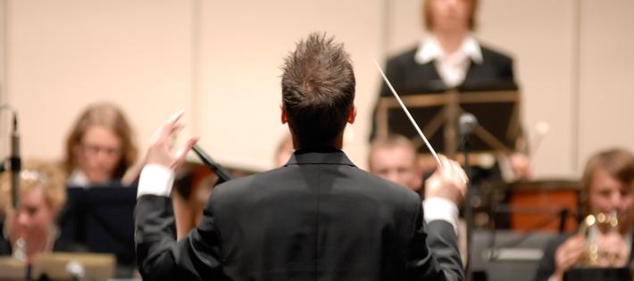 オーケストラのチューニング