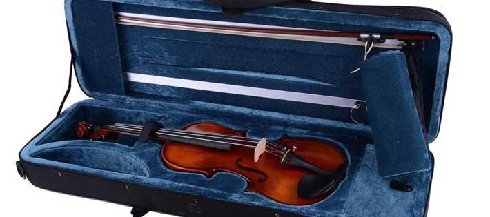 弦楽器の必需品