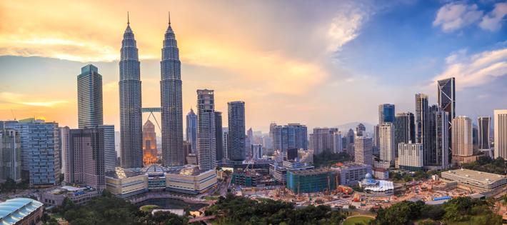 マレーシアの平均月給