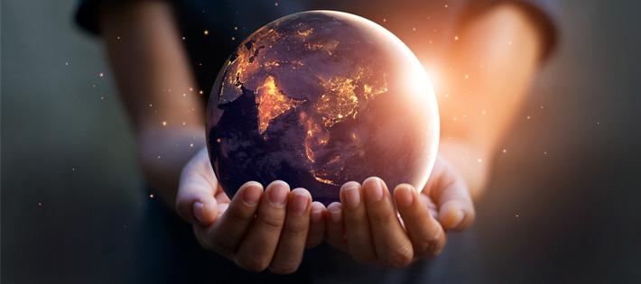 世界一の歌 We are the worldとは?