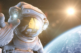 NASAが予算4200億円の新宇宙基地、開発計画を発表!!
