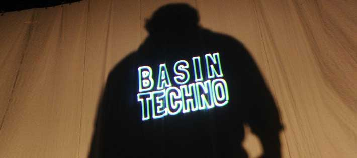 岡崎体育「BASIN TECHNO」
